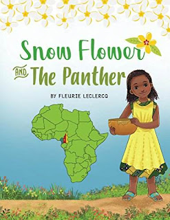 Snow Flower And The Panther free book promotion Fleurie Leclercq