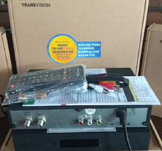 transvision sd