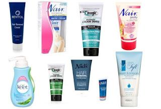 إزالة الشعر بشكل طبيعي: 5 علاجات غريبة تعمل بالفعل!