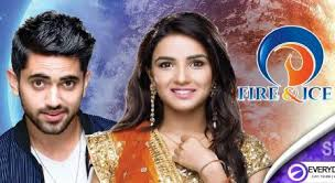 The intriguing last Episode Of Fire&Ice On ZeeWorld