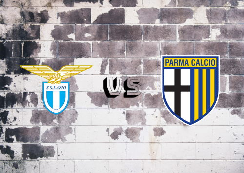 Lazio vs Parma  Resumen