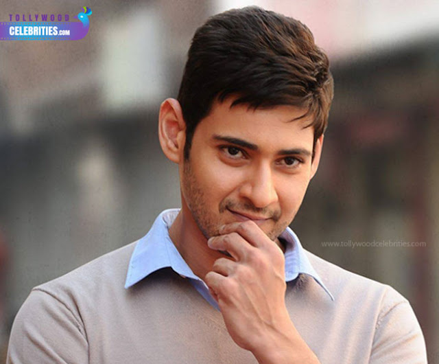 MaheshBabu 23rd Movie News And Updates !
