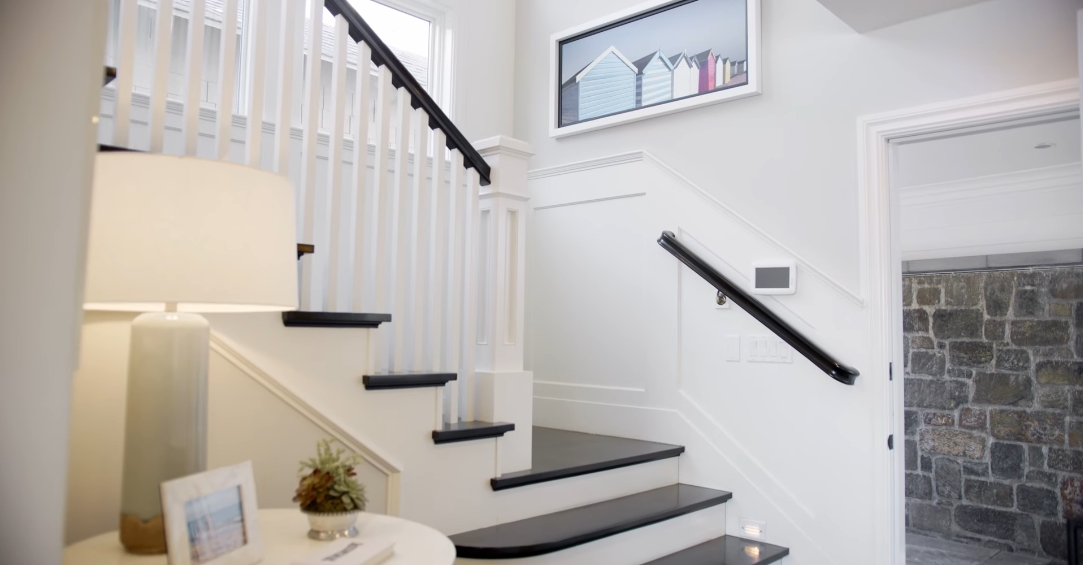 25 Interior Design Photos vs. 518 S Bay Front, Newport Beach, CA Luxury Home Tour