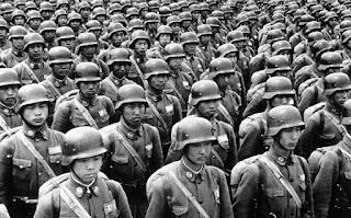 Kronologi Perang Dunia 2