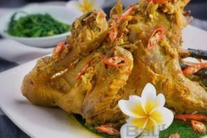 How To Make Bebek Betutu Bali