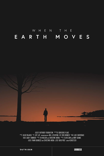 """When the Earth Moves"""