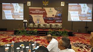 Bupati Cirebon : Taat Pajak Kendaraan Dimulai Dari ASN