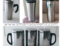 Souvenir Mug Tumbler Promosi