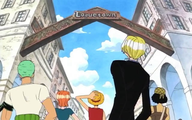 Download One Piece Arc Loguetown Subtitle Indonesia