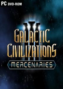 Download Galactic Civilizations III Mercenaries Free for PC 100% Working