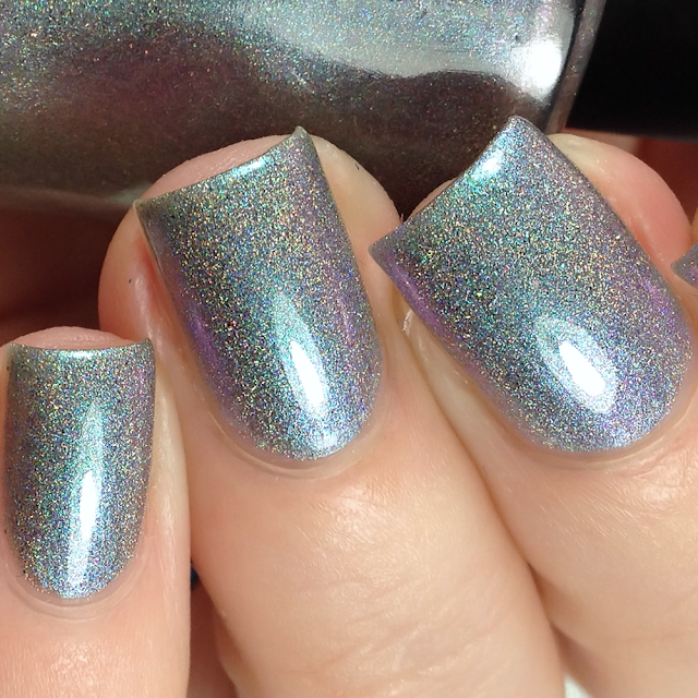 Ethereal Lacquer-Constellation