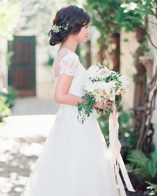 Vestidos de Casamento Lindos e com Ótimos Preços