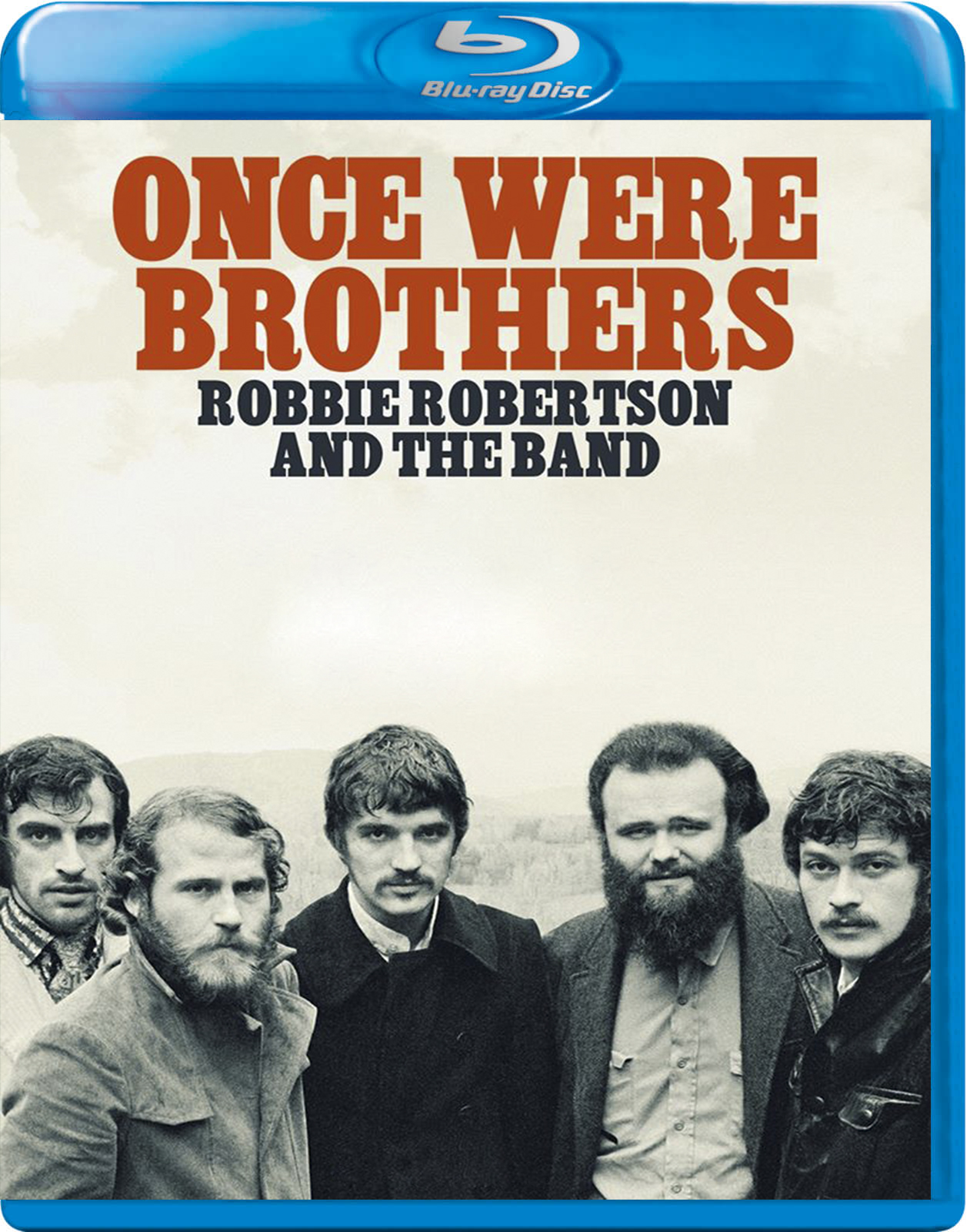 Once Were Brothers: Robbie Robertson and The Band [2020] [BD25] [Subtitulado]