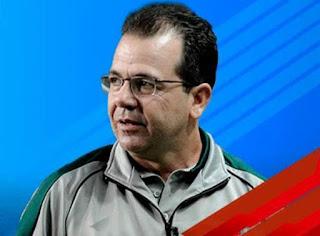 Bahia anuncia Enderson Moreira como novo treinador