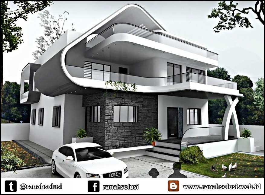 730 Gambar Rumah Minimalis Inspirasi HD Terbaik