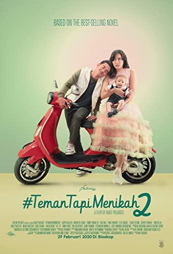 Download Film Teman Tapi Menikah 2 2020 Full Movie Hd Terbaru Filmtopxxi