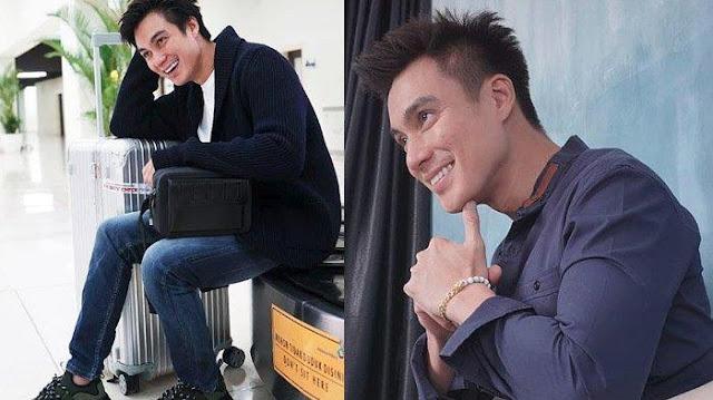 Sukses Geser Raffi & Atta, Baim Wong Kini Jadi YouTuber Nomor 1, Tapi Malah Takut: Tolong Tegur Saya