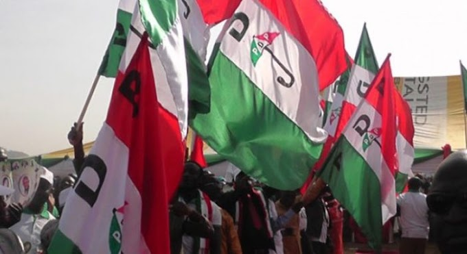 Buhari's Speech Was Depressing And Failed Empathy Test – PDP