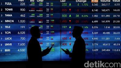 Milenial Siap-siap, Perusahaan Teknologi Diramal Makin Banyak Masuk Bursa