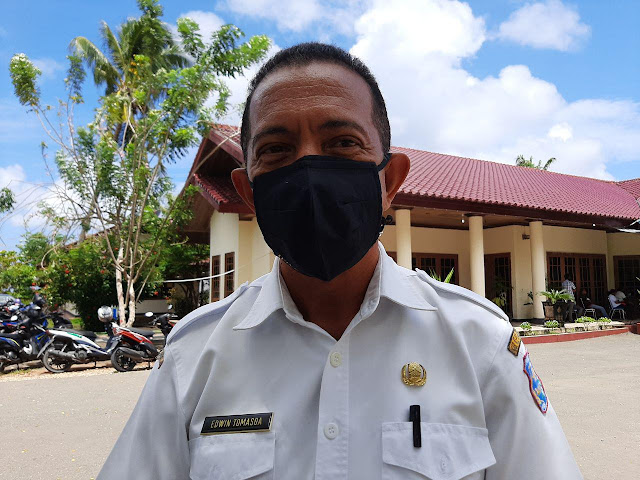 Edwin Tomasoa Ungkap Pelayanan 29 Pasien COVID-19 di Tanimbar
