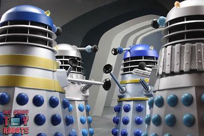 History of The Daleks #3 42