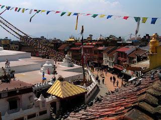 Fiestas y festejos en Nepal