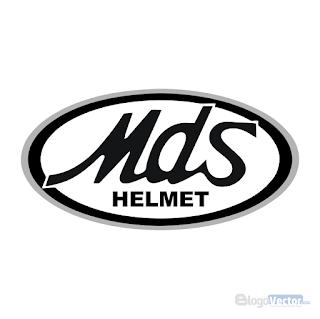 MDS Helmet Logo vector (.cdr)