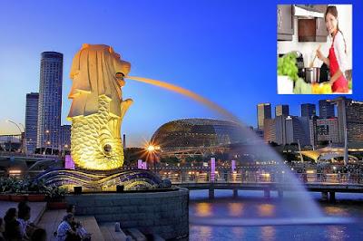Lowongan Kerja Housemaid ke Singapura - -Info hub Ali Syarief Hp. 089681867573-087781958889 - 081320432002 – 085724842955 Pin 74BAF1FB