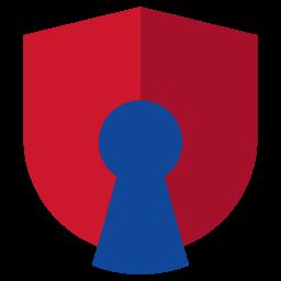 Private Tunnel Folder Icon