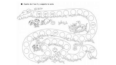 Todo un Mundo por Aprender: Cuaderno de Calculos