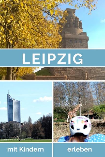 Gastbeitrag: Leipzig mit Kind erleben. Tolle Insider Tipps und familienfreundliche Ausflugsziele