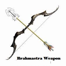 Brahmastra baratayuda