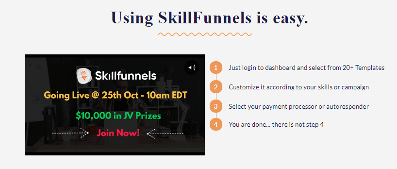 skillfunnel review