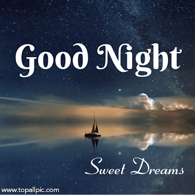 wishes good night and sweet dreams images for love