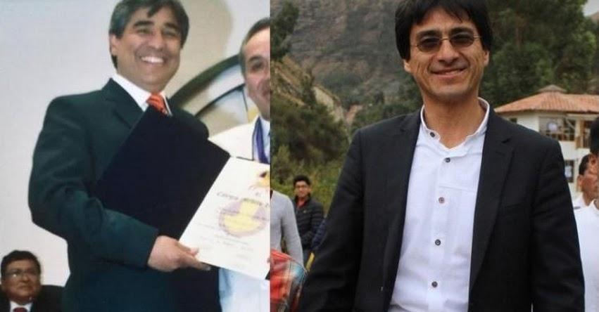 ONPE: Cusco definirá la gobernación en segunda vuelta entre Jean Benavente y Luis Wilson, según resultados oficiales
