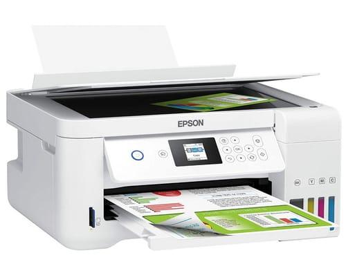 Epson EcoTank ET 2000 Series Wireless Color Printer