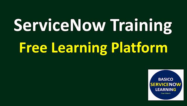 servicenow training,servicenow training video,servicenow itsm,servicenow itom