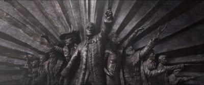 Първите американски аврори - Pottermore
