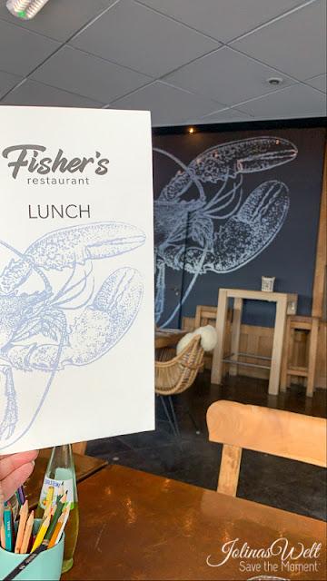 Fischers Restaurant in Bergen aan Zee