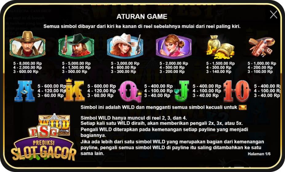 Prediksi Slot Gacor - Joker Gaming