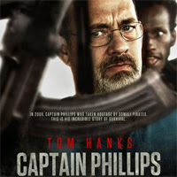 Capitán Phillips: Tom Hanks a las ordenes de Paul Greengrass [Crítica]