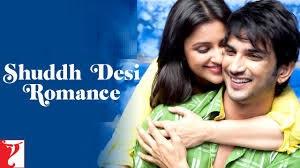 Shudh_deshi_Romance_Sushant