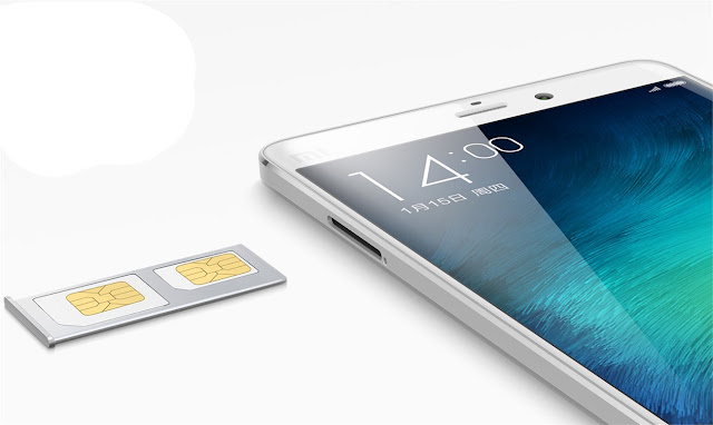 Xiaomi Mi Note 2 jadi Smartphone Xiaomi paling mahal ?