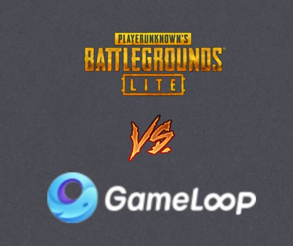 Pubg PC Lite vs Pubg mobile on emulator