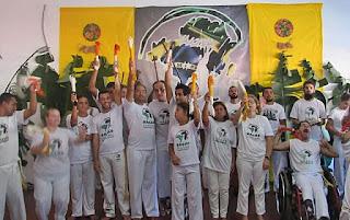 Miracatu realiza 9º Festival de Capoeira Nação Cultural