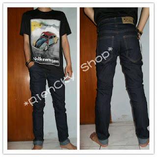Kick Denim Celana Jeans Bandung Murah