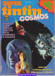 Le cosmos de la BD, sur ventes.bd-pf-gf.com