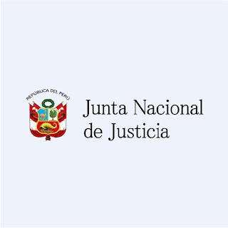 CONVOCATORIA JUNTA NACIONAL DE JUSTICIA: 2 VACANTES