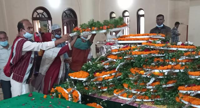 মওলানা ভাসানীর মতো করে দেশকে গড়তে হবে -শান্তা ফারজানা