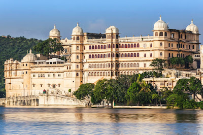 Best Cities To Visit In India, Udaipur